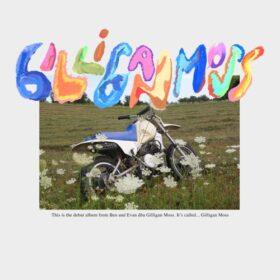 Gilligan_Moss_album_cover